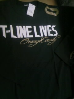 T-Line Football T 1-1