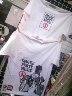 Nesta Smork Party T