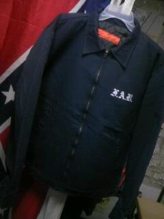 FAB/RedkapワークJkt 3-1