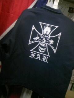 FAB/RedkapワークJkt 3-2