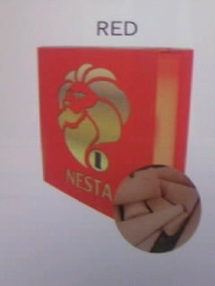 Nesta Cone1-3
