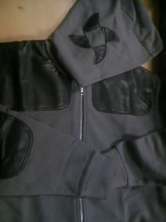 Clotheto パーカー 1-3