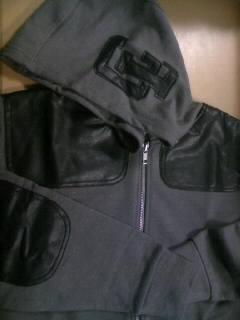 Clotheto パーカー 1-4