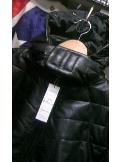 Clotheto Pu Jkt 2-30001