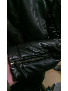 Clotheto Pu Jkt 2-50001