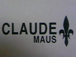 Claude Maus Logo