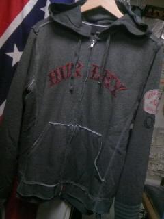 Hurley Hi jackパーカー 2-1