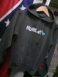 Hurley Doodleパーカー 7-1