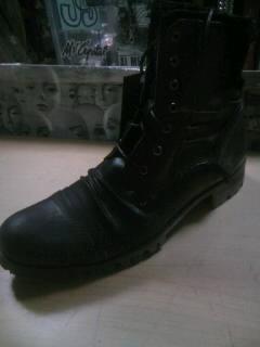 Purete ブーツ 3-2