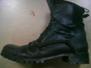 Purete ブーツ 3-3