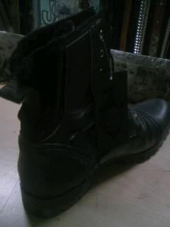 Purete ブーツ 3-4