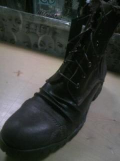 Purete ブーツ 3-5