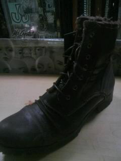 Purete ブーツ 3-6