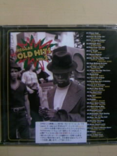 Reggae old hits vol2  7