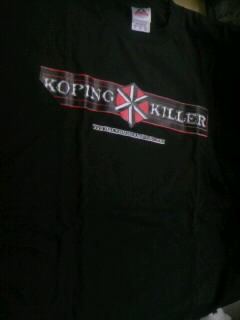 Koping Killer T 1-3