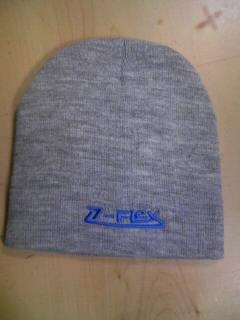 Z-flex ビーニー 2-10