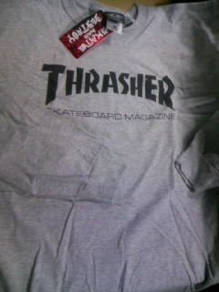 Thrasher SK8mag LS-T 1-5