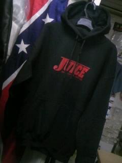 Juice パーカー 4-1