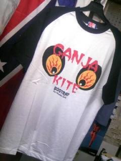 Bootrap Gaira Kite T 2-1