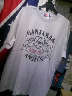 Bootrap Ganjaman T 4-1