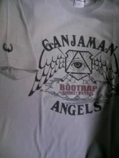 Bootrap Ganjaman T 4-2
