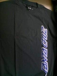 Santacruz T 2