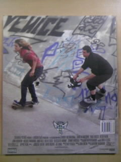 Lords of Dogtown 1-2