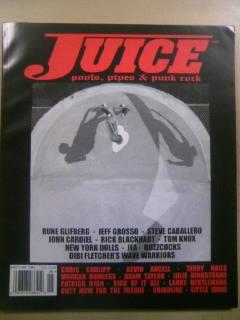 Juice mag 2006 2-1