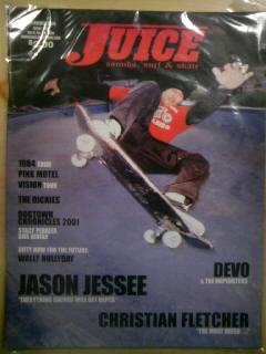 Juice Mag 2001 53 4-1