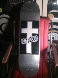 Hosoi Cross 2