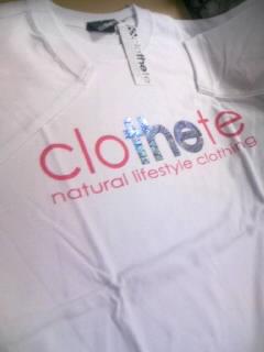 Clothete Clte7100 LS T 2-3