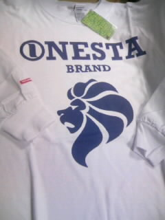 Nesta New Lion LS-T 6-1