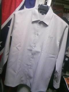 Vorgata Plesure LSシャツ 1-1