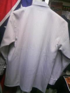 Vorgata Plesure LSシャツ 1-3
