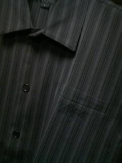 Vorgata Brougham LSシャツ 4-2