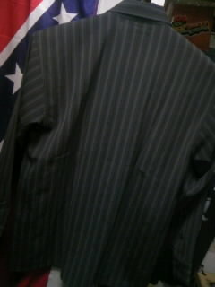 Vorgata Brougham LSシャツ 4-3