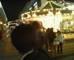 Merry (Christmas) go-round