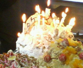 漢のケーキ!2