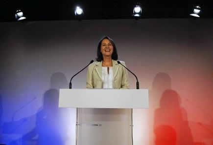 フランス 大統領選挙