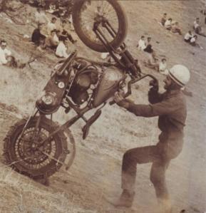 hillclimb action