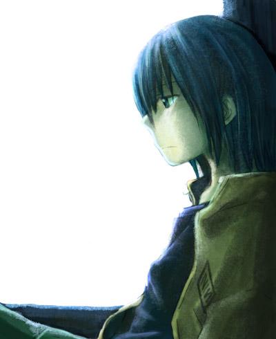 君なんていう人は最初から現実じゃなかったのかもしれない。僕が自分を傷つけようとして、君を勝手に作り出したのかもしれない。