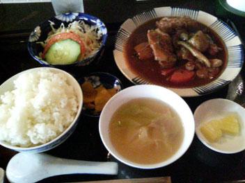 ハンちゃんのベトナム料理店