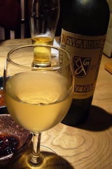 ワイン(アルガブランカ クラレーザ)