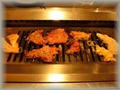 白龍亭-焼肉