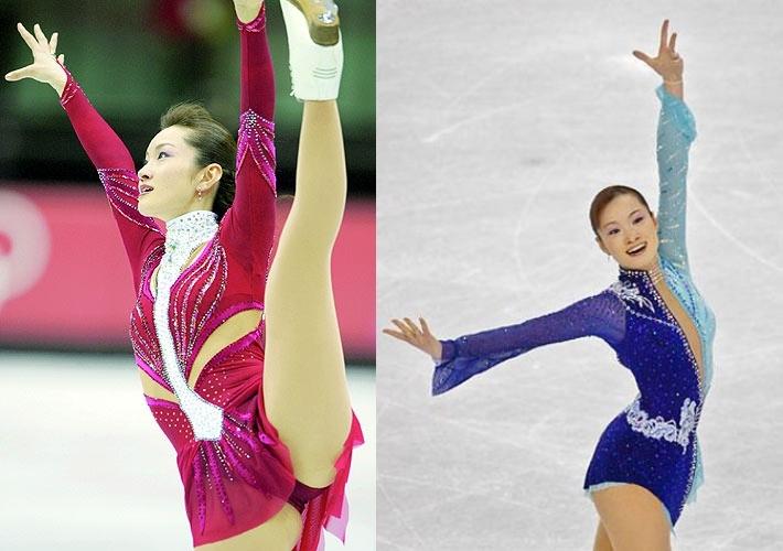 トリノ五輪で荒川静香は総合1位。女子フィギュアで日本初の金メダル
