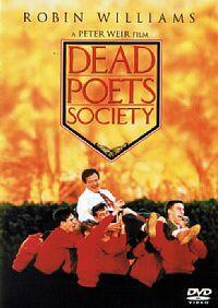 いまを生きる DEAD POETS SOCIETY