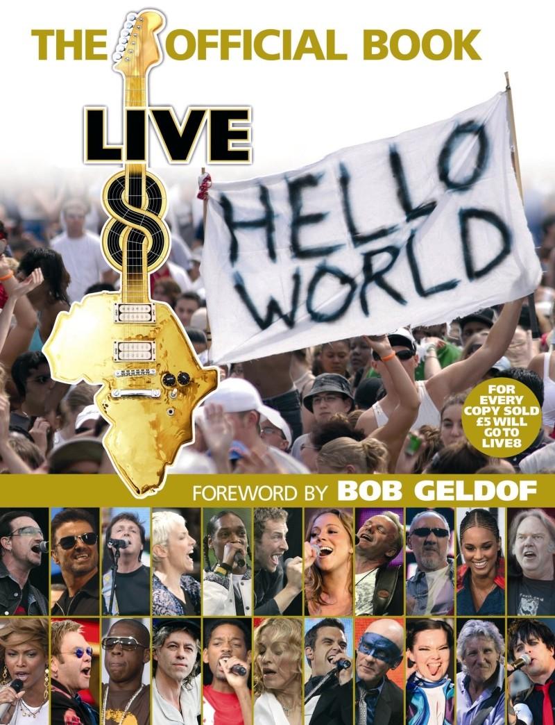 Live8 (7.2.2005)