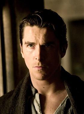 クリスチャン・ベイル(Christian Bale)