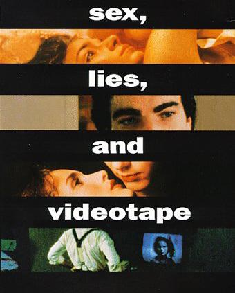 映画【セックスと嘘とビデオテープ】
