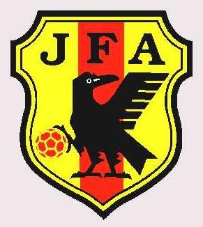 日本サッカー協会(JFA)シンボル